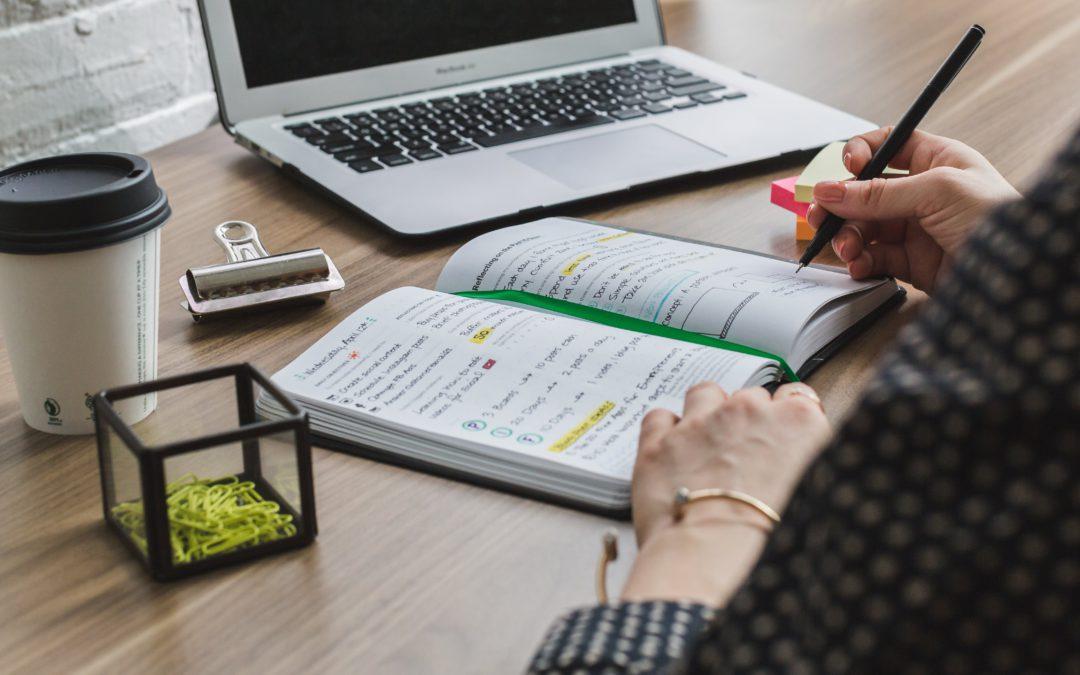 3 Schlüssel zu einer Karriere, die wirklich zu Dir passt — Planung