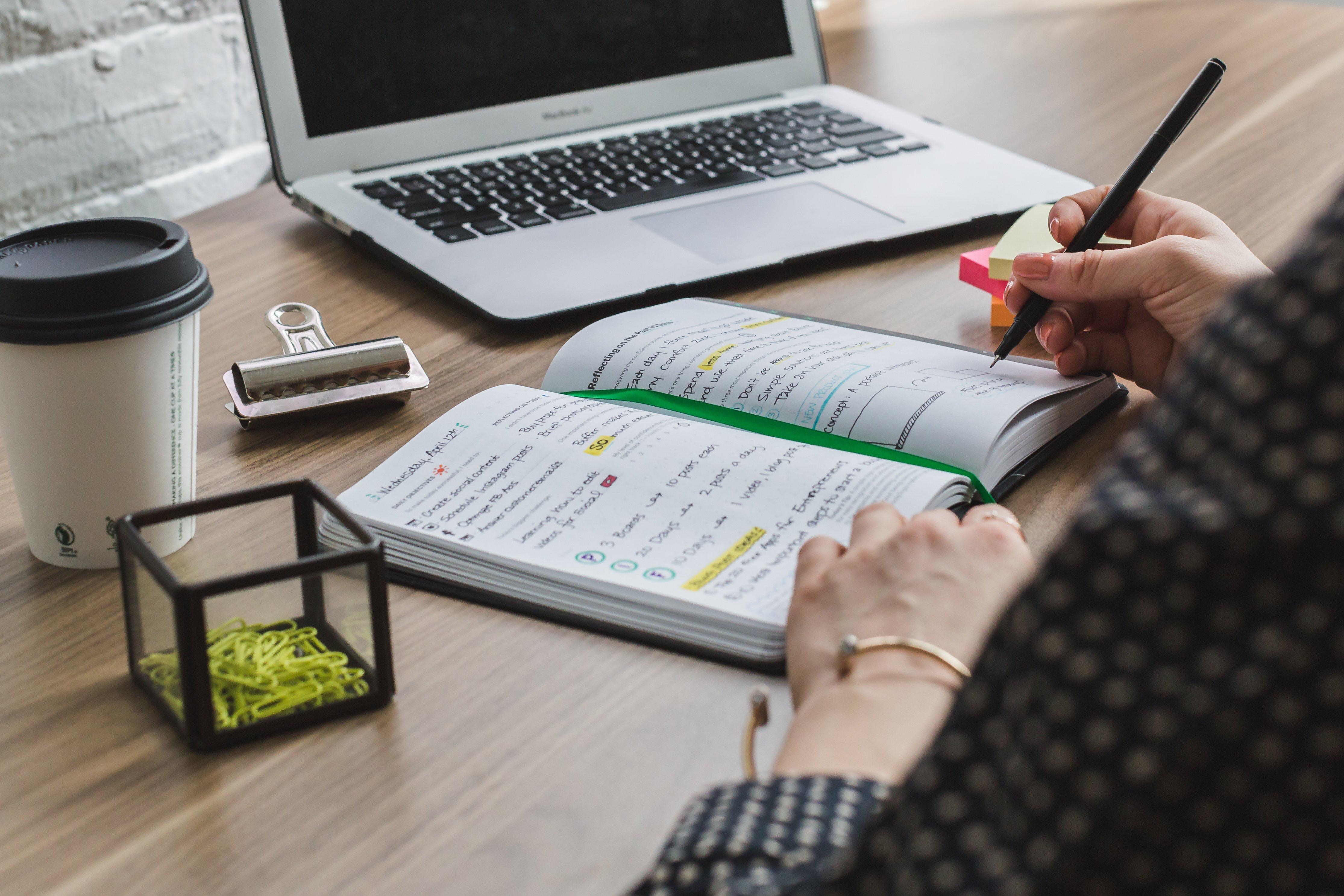 3 Schlüssel zu einer Karriere die zu dir passt